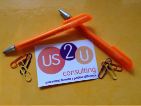 US2U Consulting joins Twitter