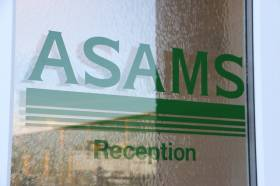 Keep up to date with the ASAMS August E-news!