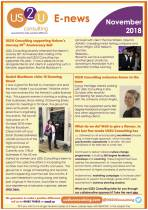 E-news November 2018